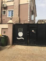 2 bedroom Flat / Apartment for rent Chemist bus stop  Yaba Lagos