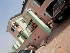 2 bedroom Flat / Apartment for rent Ashi Bashorun way  Bodija Ibadan Oyo