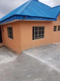 2 bedroom Flat / Apartment for rent ayilara estate after sharp corner, Oluyole Estate Ibadan Oyo - 0