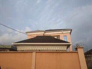 2 bedroom Flat / Apartment for rent Egbeda on a  tiled Road Egbeda Alimosho Lagos