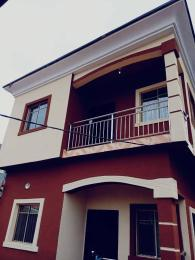 2 bedroom Blocks of Flats House for rent Iyana oworo New garage Gbagada Lagos