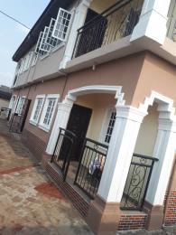 2 bedroom Blocks of Flats House for rent - Governors road Ikotun/Igando Lagos