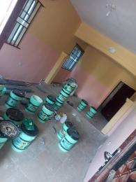 2 bedroom Blocks of Flats House for rent - Ayobo Ipaja Lagos