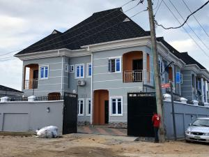 2 bedroom Blocks of Flats House for rent Beach estate  Ogudu Ogudu Lagos