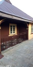 2 bedroom Terraced Bungalow House for rent Oluwo egbeda Iwo Rd Ibadan Oyo