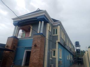 2 bedroom Shared Apartment Flat / Apartment for rent 2, Sam ewang estate phase 1 Idi Aba Abeokuta Ogun