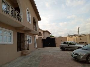 2 bedroom Flat / Apartment for rent Zartech Oluyole Estate Ibadan Oyo
