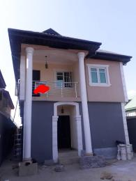 2 bedroom Blocks of Flats House for rent Close to bus stop council Egbe/Idimu Lagos