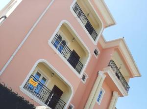 2 bedroom Blocks of Flats House for rent Ilasan Ilasan Lekki Lagos