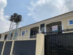 2 bedroom Flat / Apartment for rent Egbeda Idimu  Ejigbo Lagos