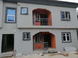 2 bedroom Flat / Apartment for rent Apple Estate Amuwo Odofin Amuwo Odofin Lagos
