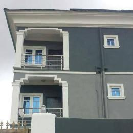 2 bedroom Flat / Apartment for rent Iwaya Yaba Lagos