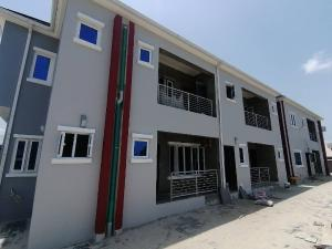 Blocks of Flats House for rent thera annex estate songotedo AJAH Sangotedo Ajah Lagos