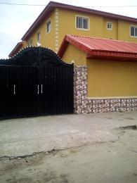2 bedroom Flat / Apartment for rent Alaguntan layout off mobil road, Ilaje Bus-stop, Ajah Off Lekki-Epe Expressway Ajah Lagos - 0
