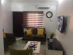 2 bedroom Flat / Apartment for shortlet Ajao estate Airport Road(Ikeja) Ikeja Lagos