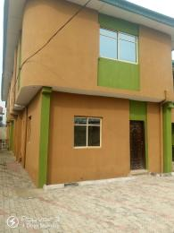 2 bedroom Blocks of Flats House for rent Close to General Bus stop Abule Egba Abule Egba Lagos