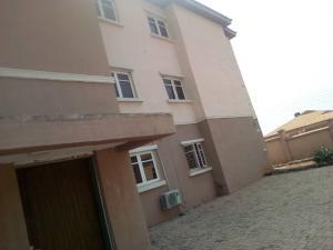 2 bedroom Blocks of Flats House for rent HID AWOLOWO ESTATE OBASANJO HILLTOP ABEOKUTA  Oke Mosan Abeokuta Ogun
