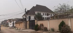 2 bedroom Blocks of Flats House for rent Tarred Road  Ago palace Okota Lagos
