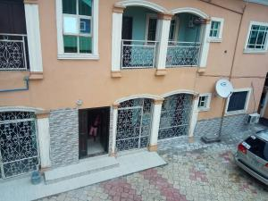 2 bedroom Flat / Apartment for rent Happy street, by Police Post Junction Rupkpokwu Port Harcourt Rivers