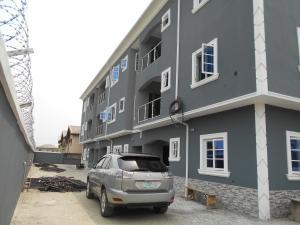 2 bedroom Flat / Apartment for sale gbolahan close Ado Ajah Lagos