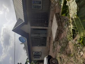 2 bedroom Studio Apartment Flat / Apartment for rent 8 Oluwajoba Street. Off Anobi Noah street, Omu Arogun- Mowe Mowe Obafemi Owode Ogun
