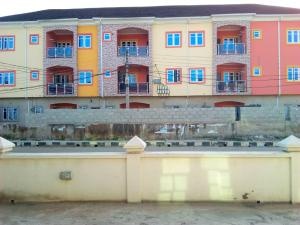2 bedroom Shared Apartment Flat / Apartment for rent Ajao estate Airport Road Oshodi Lagos