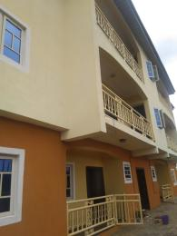 2 bedroom Shared Apartment Flat / Apartment for rent Balogun iju ishaga axis Iju Lagos