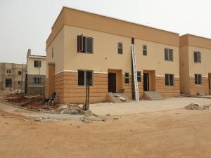 2 bedroom Blocks of Flats House for sale Brains and Hammer Estate Life Camp Abuja