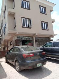 2 bedroom Self Contain Flat / Apartment for rent Demurin street Ketu Lagos Ketu Kosofe/Ikosi Lagos