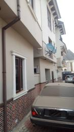 2 bedroom Blocks of Flats House for rent Avenue  Ago palace Okota Lagos