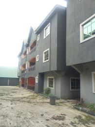 2 bedroom Shared Apartment Flat / Apartment for rent Ilom Street Obio-Akpor Rivers
