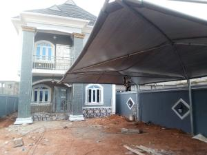 2 bedroom Flat / Apartment for rent Ekoro,  Abule Egba Lagos