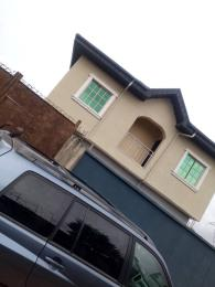 2 bedroom Shared Apartment Flat / Apartment for rent Amule Ayobo Ipaja Lagos