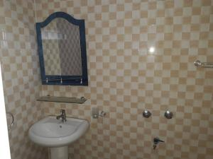 2 bedroom Flat / Apartment for rent Victory Estate Ext Ago palace Okota Lagos