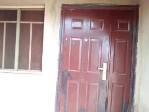 2 bedroom Flat / Apartment for rent No 2 peace estate orita faji,apata wire and cable, ibadan to abeokuta express road ibadan Apata Ibadan Oyo