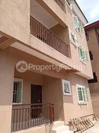 2 bedroom Flat / Apartment for rent Abiodun  Fola Agoro Yaba Lagos