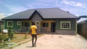 2 bedroom Semi Detached Bungalow House for rent Off Cele bus stop, Ayobo Ayobo Ipaja Lagos