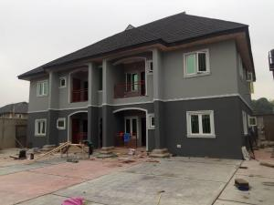 2 bedroom Blocks of Flats House for rent Off Iyana Odo bus stop Isheri Egbe/Idimu Lagos