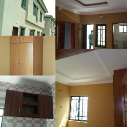 2 bedroom Flat / Apartment for rent Off OPC bus stop, Idimu Pipeline Alimosho Lagos - 0