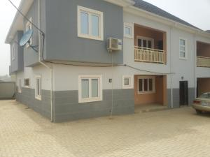 2 bedroom Flat / Apartment for rent Located along dawaki news engineering Kubwa Abuja