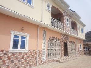 2 bedroom Flat / Apartment for rent Located opposite yellow gate estate by dawaki news engineering Kubwa Abuja