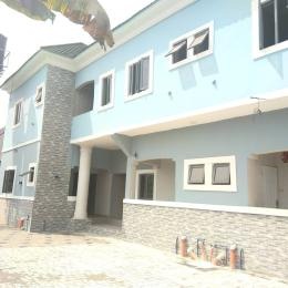 2 bedroom Blocks of Flats House for rent off  Rumukurushi Road, New Nddc Estate.  East West Road Port Harcourt Rivers