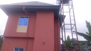 2 bedroom Blocks of Flats House for rent Tata Estate, Off Rumukurushi Road,  East West Road Port Harcourt Rivers
