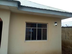 2 bedroom Flat / Apartment for rent Gospel area along barracks Road Ojoo Ibadan Oyo