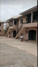 2 bedroom Flat / Apartment for rent Abese area, Elebu Akala Express Ibadan Oyo
