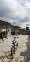 2 bedroom Flat / Apartment for rent Adebomi area,Ashipa road off tipper garage Akala Express Ibadan Oyo