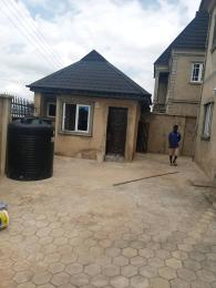 2 bedroom Flat / Apartment for rent Ajila area, Elebu Akala Express Ibadan Oyo