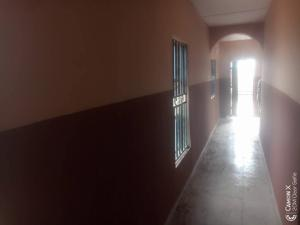 2 bedroom Flat / Apartment for rent Akuru estate,Elebu Akala Express Ibadan Oyo