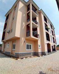 2 bedroom Blocks of Flats House for rent Dape  Life Camp Abuja
