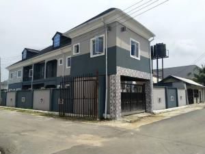 2 bedroom Blocks of Flats House for rent Off Timaya's Close,Off Eliosu expressway,After Pearl Gardens Junction Eliozu Port Harcourt Rivers